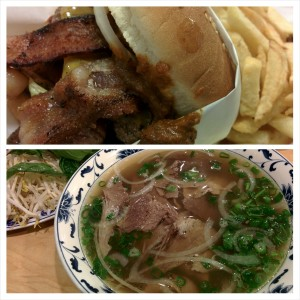 The Oinkster, Pho Ha