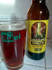 Sasquatch Double IPA
