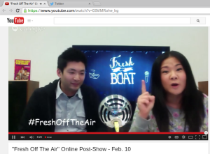 Fresh Off The Air 2/10/15