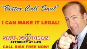 Better Call Saul on AMC