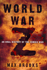 World War Z audiobook