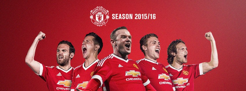 Manchester United (via Facebook)