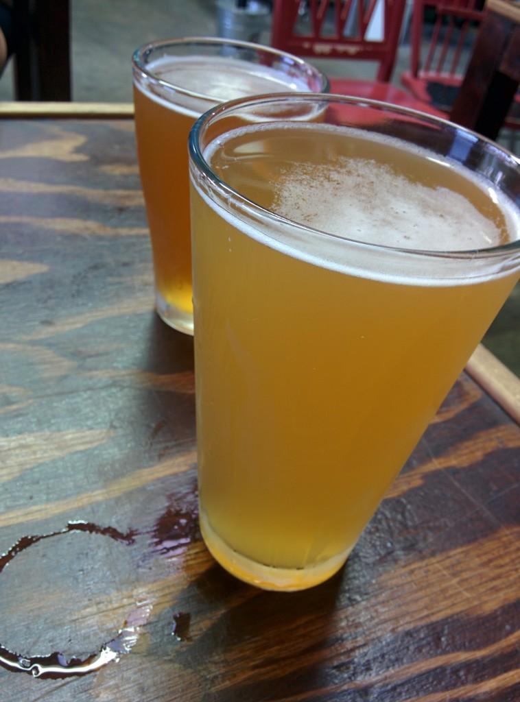 Hamilton Family Brewery.