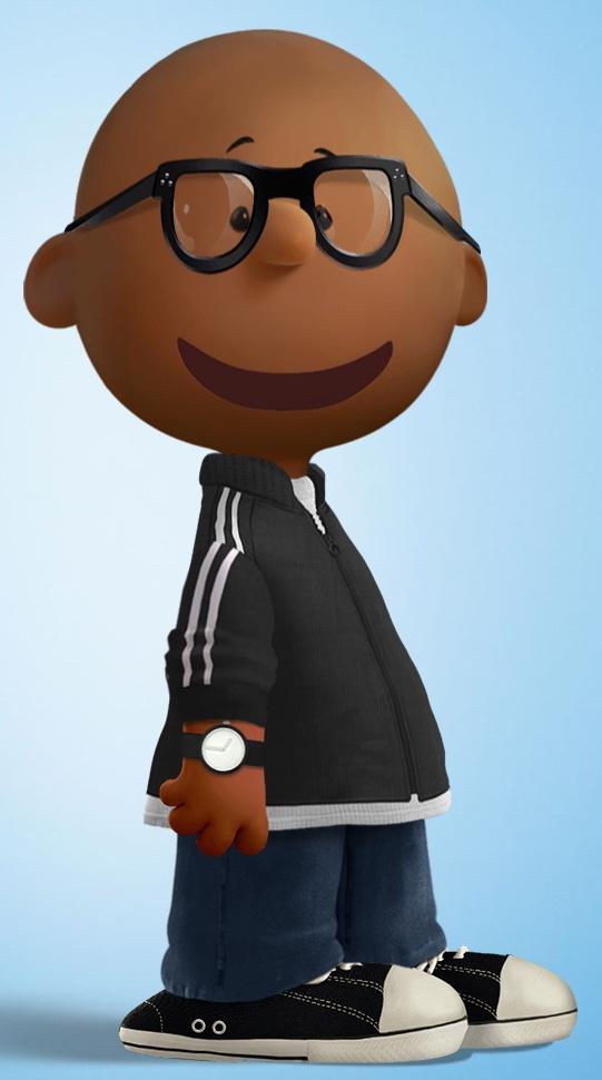 I've been Peanutized!