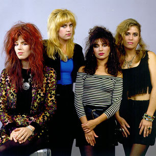 The Bangles, not the Bengals.