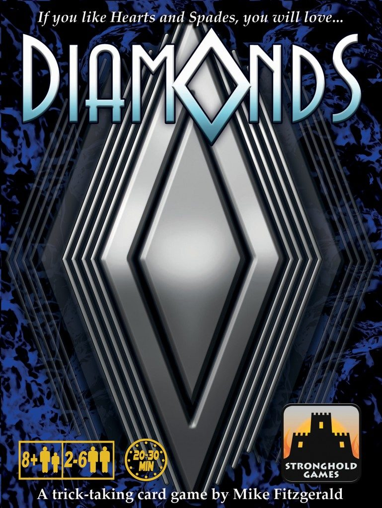 Diamonds. Image from strongholdgames.com